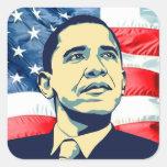 Barack Obama Sticker