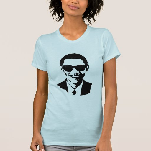 Barack Obama Sunglasses Shirts