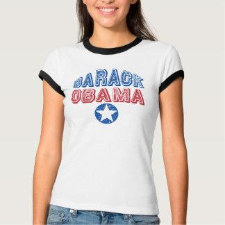 Barack Obama Super Star Presidential Tees Gifts