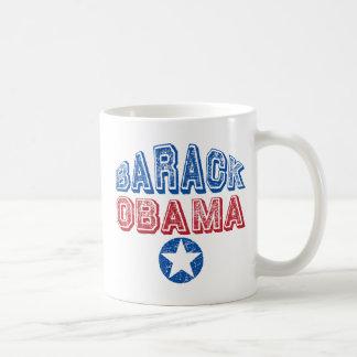 Barack Obama Super Star Presidential Tees Gifts Coffee Mug
