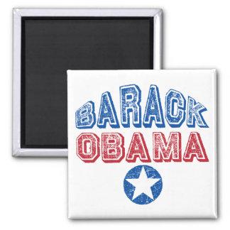 Barack Obama Super Star Presidential Tees Gifts Refrigerator Magnet