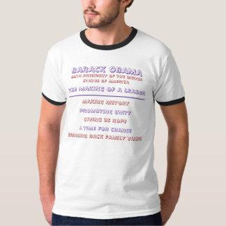 BARACK OBAMA... T-Shirt