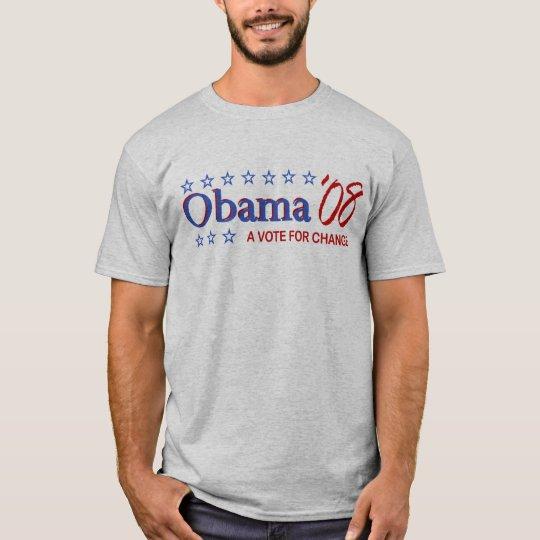 Barack Obama T-Shirt (many shirt styles available)