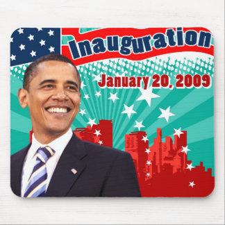 Barack Obama Tapete De Ratón