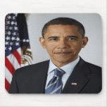 Barack Obama Tapetes De Raton