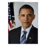 Barack Obama Tarjetas