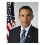 Barack Obama Tarjetón
