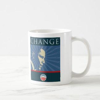 Barack Obama Taza De Café