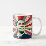 Barack Obama Tazas De Café