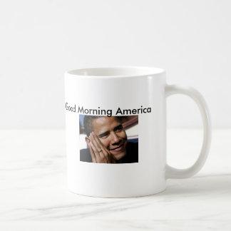 barack-obama-teens11, Good Morning America Taza Clásica