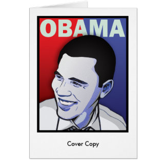 Barack Obama - That One Card