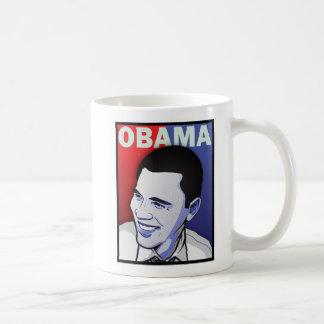 Barack Obama - That One Classic White Coffee Mug