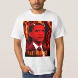 Barack Obama The Anti-Christ T-shirt