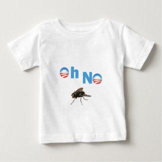 Barack Obama the Fly Killer T-shirt
