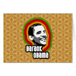 Barack Obama Throwback Cards