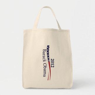 Barack Obama Totes Grocery Tote Bag