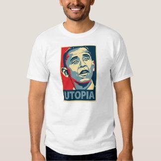 Barack Obama - Utopia: OHP T-Shirt