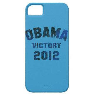 Barack Obama Victory 2012 iPhone 5 Covers