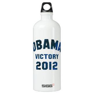 Barack Obama Victory 2012 SIGG Traveler 1.0L Water Bottle