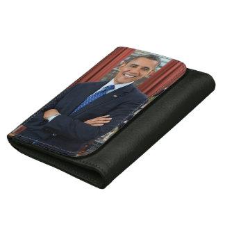 Barack Obama Wallets