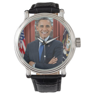 Barack Obama Watch
