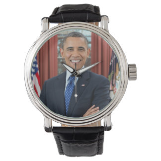 Barack Obama Wrist Watch