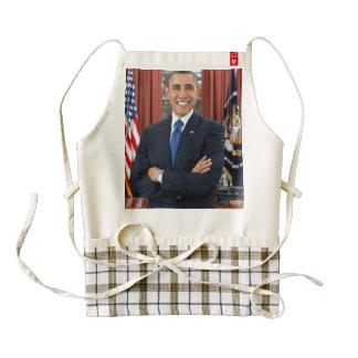 Barack Obama Zazzle HEART Apron