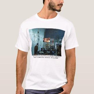 Barack Obama's Inauguration, as seen in Australia. T-Shirt