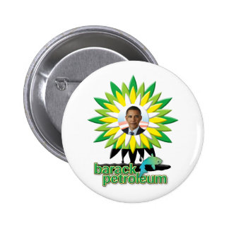 Barack Petroleum Button