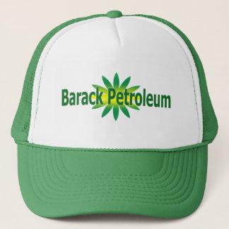 Barack Petroleum Hat
