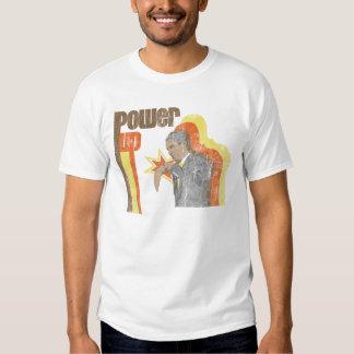 Barack Power Up T Shirt