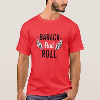 BARACK & ROLL 2012 T-Shirt