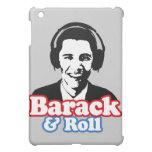 BARACK & ROLL COVER FOR THE iPad MINI