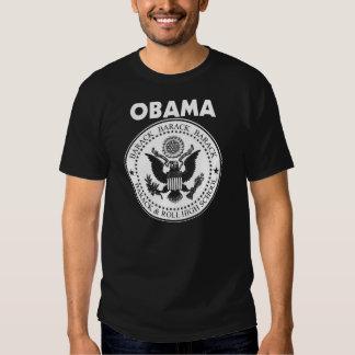 Barack Roll High School T-shirt