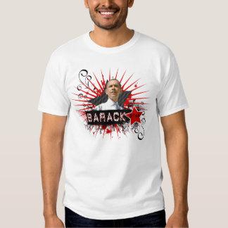 Barack Star 1 T-shirt