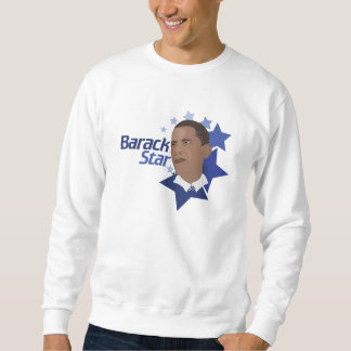 Barack Star Sweatshirt