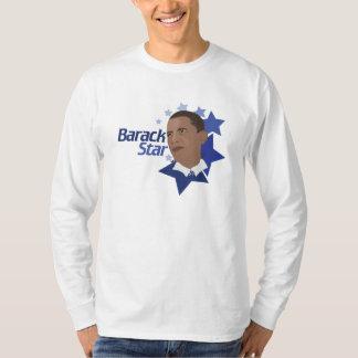 Barack Star T Shirt