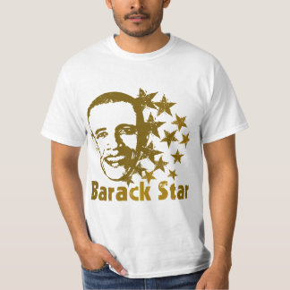 Barack Star Tee Shirt