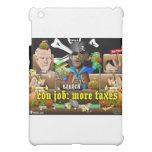 Barack The Pirate and Davy Jones iPad Mini Cases