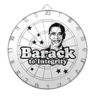 BARACK TO INTEGRITY -.png Dartboard