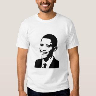 "Barack ""We Can Change"" T Shirt"
