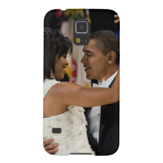 Barack y Michelle Obama Carcasas Para Galaxy S5
