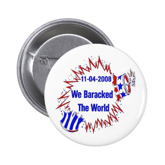 Baracked The World Button
