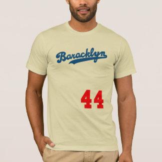Baracklyn, New York T-Shirt