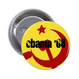 BarackObamaschange, Obama '08 Pin