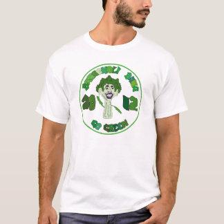 Barackolibama Go Green bottom T-Shirt