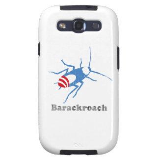 BARACKROACH Faded.png Samsung Galaxy SIII Case