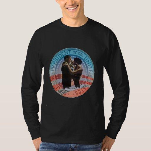 Barack's Inagural Dance T Shirt
