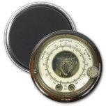 Baraethiometer Magnet de profesor Temple's Iman Para Frigorífico