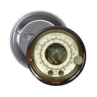 Baraethiometer Pin de profesor Temple's